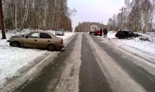 Куда летим? В Кунашакском районе автоледи отправила семилетнего пассажира в больницу