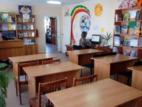 Добро пожаловать, книгочеи! Кунашакская библиотека ждёт своих читателей