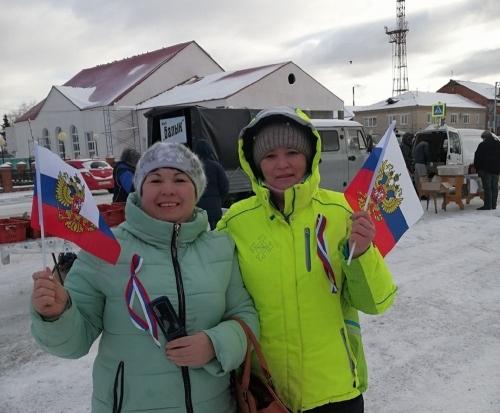Мы вместе! Кунашакский район готовится отметить День народного единства