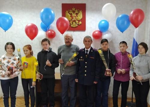 Пора взросления. Юным жителям Кунашакского района вручили паспорта граждан России