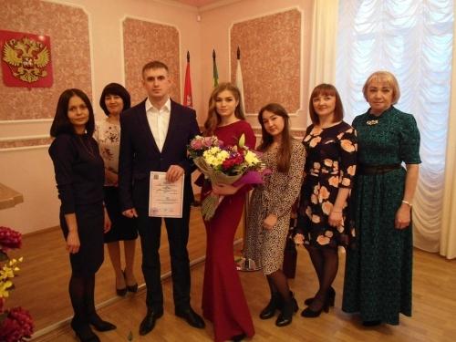 Поздравляем! В Кунашакском районе прибавилось молодых семей и малышей