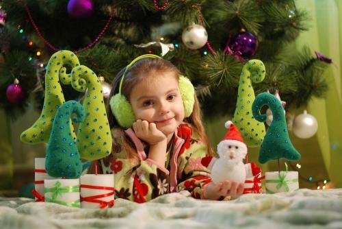 Радость в подарок. Новогодние кульки получат все юные жители Кунашакского района