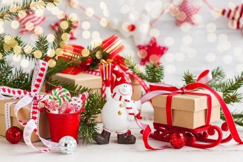 Когда забот невпроворот. Кунашакцев научат, как правильно выбирать новогодние подарки