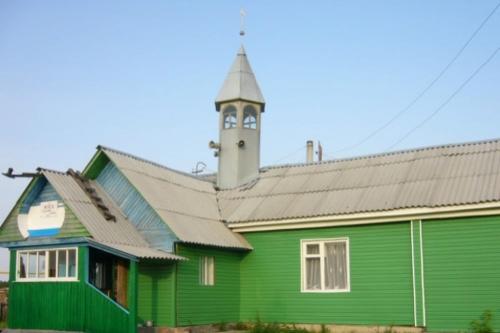 Ничего святого. В Кунашакском районе бывший имам присвоил здание, построенное усилиями верующих