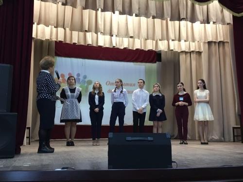 Виват, Гузель, виват! В Кунашакском районе выбрали лучшего ученика и лучшего учителя года