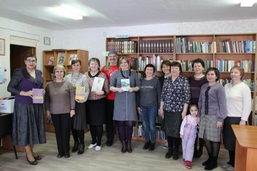 Культуру – в массы! В Кунашакском районе побывали гости из далёкой Карелии