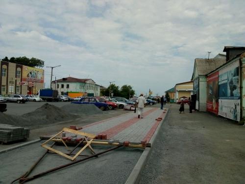 Время созидать. В Кунашакском районе идёт активное строительство
