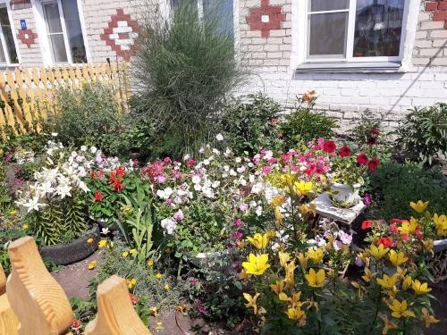 Шик, блеск, красота! Свой юбилей Кунашакский район встречает цветущим и ухоженным