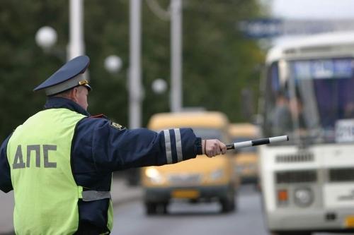 Внимание, автобус! Кунашакские стражи порядка вышли в рейд