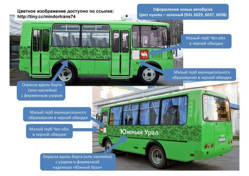 «Мы поедем, мы помчимся…» Кунашакский район получит новые автобусы