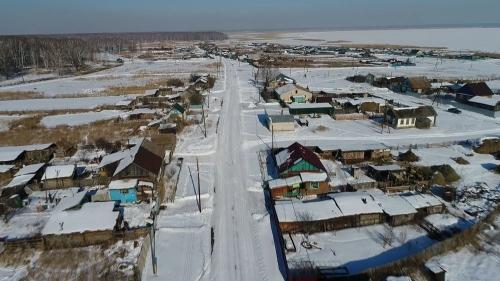 Время диктует. В сельских поселениях Кунашакского района жизнь меняется к лучшему