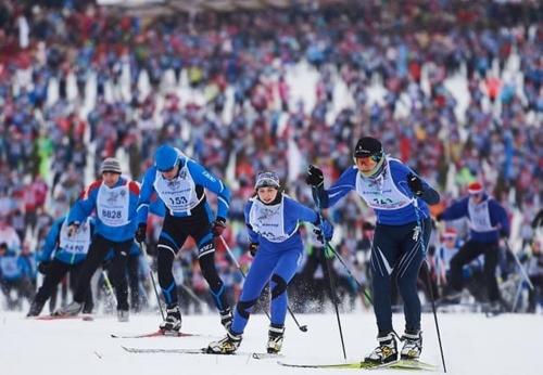 Лыжню! Кунашакцев приглашают на масштабные зимние старты