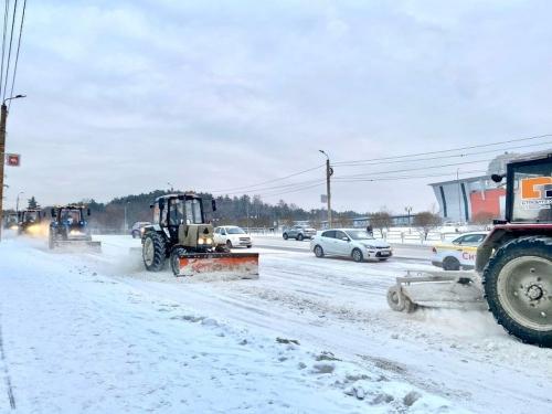Всем – зелёный! В Челябинской области движение на трассах полностью восстановлено
