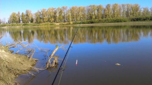 Последняя рыбалка. На водоёме в Кунашакском районе нашли тело рыбака